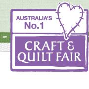 All About Paper Brisban craft fair